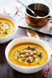 Paleo Pumpkin Chicken Chili by Easy Pumpkin Soup Lexi U0027s Clean Kitchen