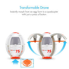 Rc Desk Pilot Calibration by Amazon Com Tenergy Tdr Eggsplorer Rc Quadcopter Drone