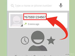 How to Make Your Mobile Phone Number Appear As a Private Number