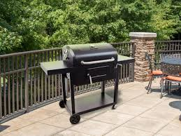 CharBroil Charcoal Grill 780 With Side Shelves & Reviews | Wayfair Backyard Grill 4 Burner Front Porch Ideas Corona Bbq Islands Extreme Designs Flawless Classic Professional Charcoal 25 For Burn Baby The Best Grills You Can Buy Wired Natural Gas Propane Kmart Replacement Smoker Parts Charbroil Home Design Ideas Reviews Of Top Rated Outdoor Sale Lawrahetcom Shop Chargriller Super Pro 29in Barrel At Lowescom Tulsa Metro Appliances More