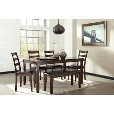 Living Room Sets Under 600 Dollars by Dining Table Sets With Bench Hayneedle