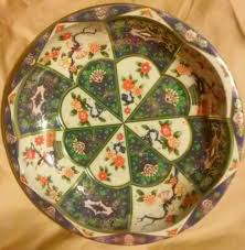 Daher Decorated Ware 11101 by Vintage Daher Decorated Ware 1971 Large Tin Bowl What U0027s It Worth