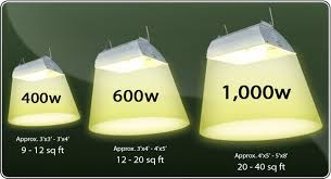 all you need to about hps high pressure sodium lights for