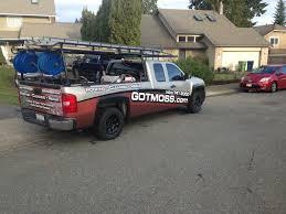 100 Motor Trucks Everett Roof Cleaning Moss Removal