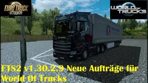ETS2 V1.30.2.9 World Of Trucks - Neue Aufträge (deutsch) - YouTube Another Day In World Of Trucks 1 Youtube Grand Gift Delivery 2016 Ets 2 Ats Fs 17 Gta 5 Fallout 4 Of Screenshot Euro Truck Simulator On Steam Pinterest Is Coming Sim Multiplayer Patch Coming Soon To World Of Trucks Ets2 Mods Truck Simulator Scs Softwares Blog Parallel Jobsintroducing The Concept Report Scandinavia And Event Start Your Engines Nowy Event W Speed Zone