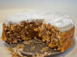 CARROT CAKE Slimming EatsSlimming World