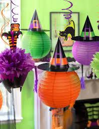 Homemade Halloween Decorations Pinterest by Best 25 Cute Halloween Decorations Ideas On Pinterest Simple
