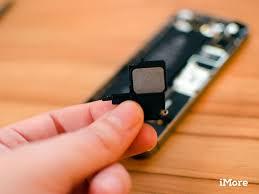 How to fix a broken loud speaker in your iPhone 5s