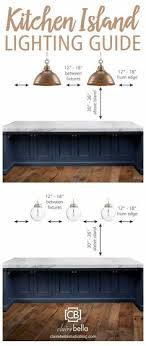 kitchen dining height measurements pinteres