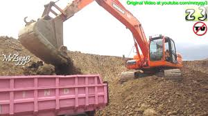 Excavator Doosan DX225LCA Loading Pink Toyota Dyna Dump Truck ... Used 14 Ft For Sale 1517 Sanrio Hello Kitty Diecast 6 Inch End 21120 1000 Am 2017 Kenworth T300 Heavy Duty Dump Truck For Sale 1530 Miles Atco Hauling Pink Caterpillar Water Tanker Reposted By Dr Veronica Lee Dnp Truck China Special Salesruvii Vehicle Safetyshirtz Safety Shirt Pinkblack Safetyshirtz Isuzu Sales Dump Truck 2008 Kenworth T800 Tri Axle In Ms 6201 Green Toys Made Safe In The Usa Ming 50ton
