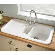 Kitchen Sink Types Uk by Kitchen Sinks Uk 11790 With White Kitchen Sinks