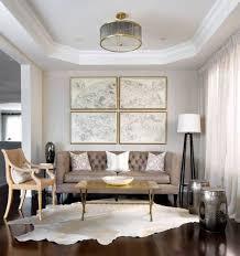semi flush mount living room ceiling lighting ideas proper