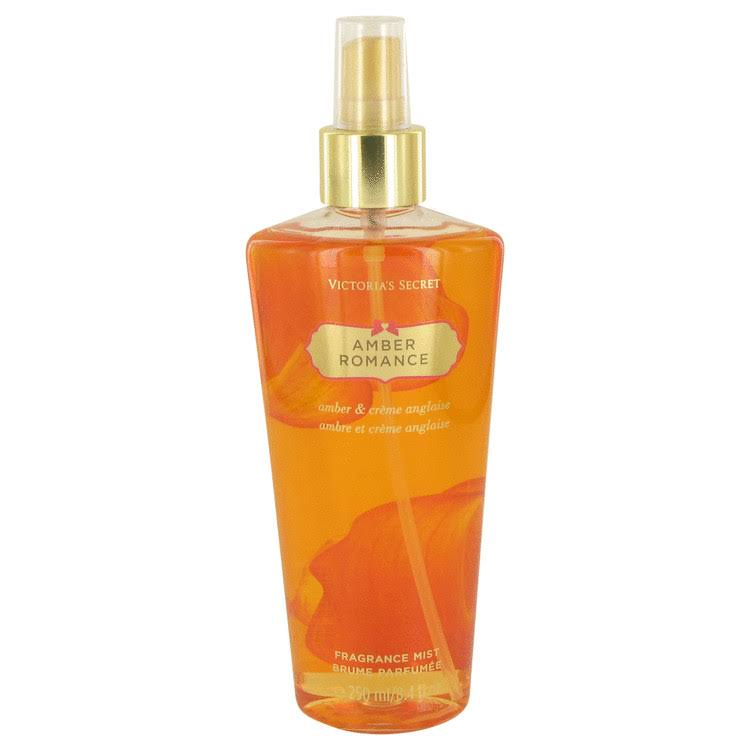 Victoria's Secret Fragrance Mist Amber Romance 8.4 oz 250 ml