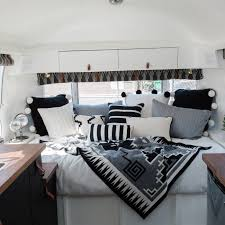 100 Vintage Airstream For Sale Trailer Is 140 Square Feet Of Vintage Style Made