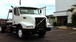 Roll Off Trucks For Sale | Used Trash Trucks For Sale
