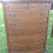 Tiger Oak Dresser Chest by Best Tiger Oak Chest Of Drawers For Sale In Ashland City