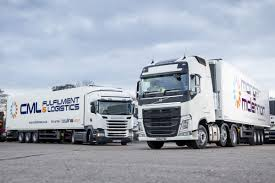 Truck And Trailer Sales And Leasing | ATE Truck And Trailer Sales Ltd