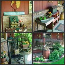 Primitive Decorating Ideas For Outside by 468 Best Colonial And Primitive Sunrooms And Porches Images On