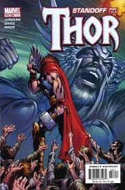 Which Thor Comic Series Is Your Favorite