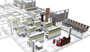 amenagement bureau conseil conseils en aménagement de bureau 3d open space cloisons