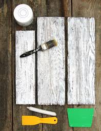 Ultimate Guide Video Tutorials On How To Whitewash Wood Create Beautiful Whitewashed Floors