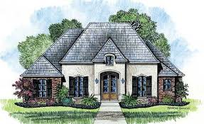 Small French Country House Plans Colors French Country Style House Plans Plan 91 112