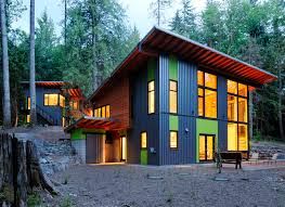 100 Johnston Architects Gallery Of North Bend House 1