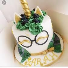 gâteau serpentard harry potter gâteau harry potter