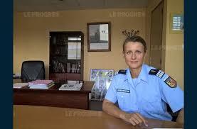bureau de recrutement gendarmerie encadré colonel florence guillaume n 1 du groupement de