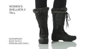 women u0027s shellista ii tall boots united states