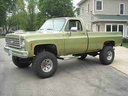 Best Lift For 33 Inch Tires? Related 1977 Chevy Trucks 1978 1980 1976 Chevy Silverado 4x4 C10 Steve And Susie F Lmc Truck Life 77 For Sale Icifrancecom Chevrolet C20 Pickup 34 Ton 454 91100 Miles Th400 Car Brochures Chevrolet Gmc Ss Youtube Dealer Keeping The Classic Look Alive With This Shortbed Stepside 1500 12 For Extended Cab Wwwtopsimagescom Silverado Short Bed Designs