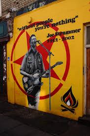 Joe Strummer Mural Portobello Road by The World U0027s Best Photos Of Joestrummer And Punk Flickr Hive Mind