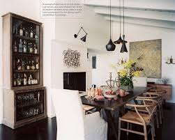 Bring It Home Beyond The Bar Cart Camille Styles