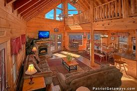 5 Bedroom Cabins In Gatlinburg by Tennessee Dreamer A Pigeon Forge Cabin Rental