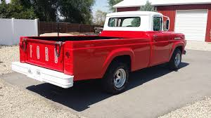 1960 Ford F100 Pickup | T247 | Monterey 2015 Why Nows The Time To Invest In A Vintage Ford Pickup Truck Bloomberg 1960 F100 Classics For Sale On Autotrader This Sema Build Will Make You Say What Budget Wheels Pinterest Trucks And Classic Ranchero Red Motormax 79321acr 124 F1 Street Legens Hot Rods The Show 2016 Youtube Ford 12 Ton Short Bed 460 Big Block Power C6 Frankenford With Caterpillar Diesel Engine Swap Classiccarscom Cc708566 To 1970 Trucks For Best Resource Nice Lowered Stance Satin Black Paint Job