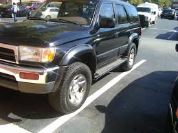 1999 Limited 4x4 Austin,tx Craigslist Good Deal - Toyota 4Runner ...