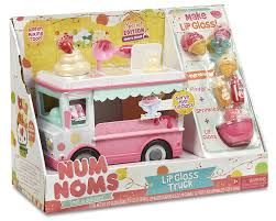 Num Noms Lip Gloss Truck Playset   Toys For Joy You Scream I Screamwe All For Ice Cream Stephanie Playmobil Ice Cream Truck Bright Multi Colors Products Find More Calico Critters Driver Customer And Amazoncom Skating Friends Toys Games Critters Ice Cream Truck Youtube Our Generation Sweet Stop Creative Kidstuff Melissa And Melody Bath Time Set Usa Canada Castle Babys Nursery Jouets Choo School Bus Intertional Playthings Toysrus Hazelnut Chipmunk Twins From 799 Nextag