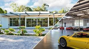 100 Malibu House For Sale Amazing 10M Auto Museum Not A Garage For In