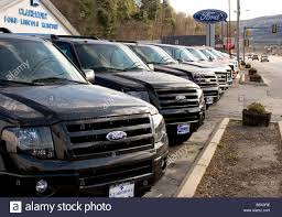 Ford Trucks For Sale In A Line At A Ford Dealership Stock Photo ... Used Ford Trucks For Sale 1973 To 1975 F100 On Classiccarscom F250 Scores Up 5 Stars In Crash Test 1991 4x4 Pickup Truck 1 Owner 86k Miles For Youtube Custom 6 Door The New Auto Toy Store Archives Page 2 Of Jerrdan Landoll Cars Oregon Lifted In Portland Sunrise 2017 Ford E450 For Sale 1174 World Fdtruckworldcom An Awesome Website Top Luxury Features That Make The F150 Feel Like A Depot Commercial North Hills
