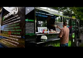 GMONKEYMOBILE.COM: GMONKEY Is A Vegan-Vegetarian Food Truck In CT ... Second Vegan Truck Opens In San Antonio Flavor The 10 Most Popular Food Trucks America All Best Vegetarian Restaurants Nyc Cinnamon Snail Food Red Bank New Jersey 6 Of Trucks La Keepin On Truckin Kosher Sushi Hits The Streets Of That Your Guide To Fding Nycs Top 5 Taiest State Why Owners Are Fed Up With Outdated Mr Mrs 13 York City Try Hoboken Girl