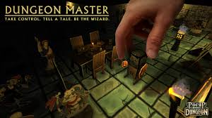Making 3d Dungeon Tiles by Popup Dungeon A Tabletop Inspired Video Game By Ring Runner