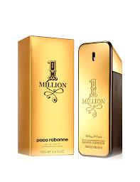 parfum one million con buy paco rabanne edt 100ml spray und web