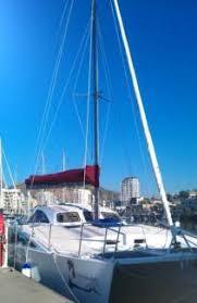 catamaran in brisbane region qld boats jet skis gumtree