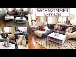 ich style mein wohnzimmer um room makeover boho deco
