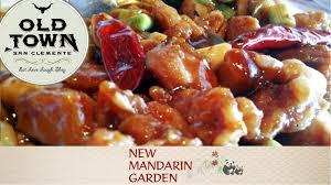 NEW MANDARIN GARDEN WILD WEST CHINESE FOOD SAN CLEMENTE CHINESE