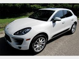 2016 Porsche Macan S For Sale In Vero Beach, FL | Stock #: 1655R