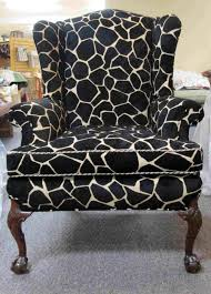 Oversized Saucer Chair Zebra Print by Zebra Print Chairs Uk Ottoman Home Hold Design Magnificent Animal