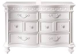 6 Drawer Dresser Black by Disney Princess White 6 Drawer Dresser Dressers White