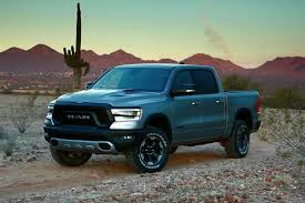 100 Best Trucks To Buy AllNew 2019 RAM 1500 Truck RAM Canada