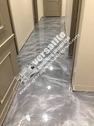 Rust Oleum Decorative Concrete Coating Applicator by Lava Flow Decorative Metallic Epoxy Concrete Floor Coating For